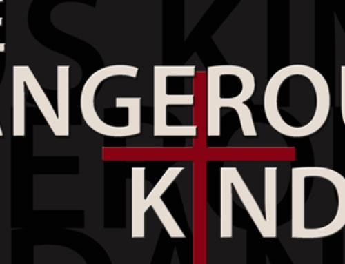 Being Dangerous