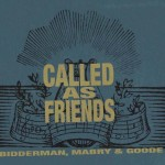 Called as Friends cover
