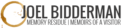Joel Bidderman Logo